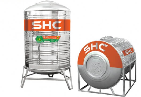 Hướng dẫn lắp đặt bồn inox SHC và những lưu ý khi lắp đặt, sử dụng
