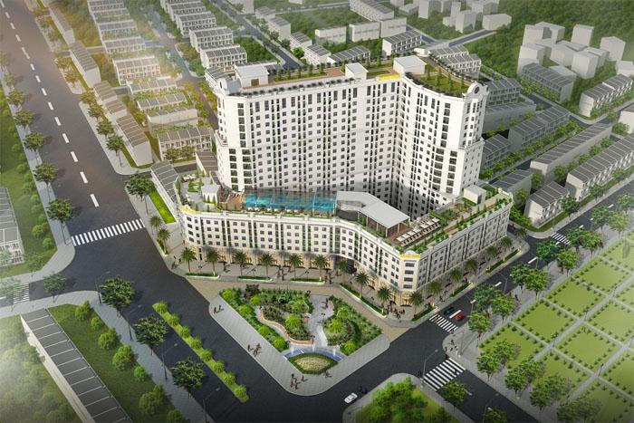 Xâm chiếm thị trường Bồn nước Inox công nghiệp tại đất Kinh Bắc