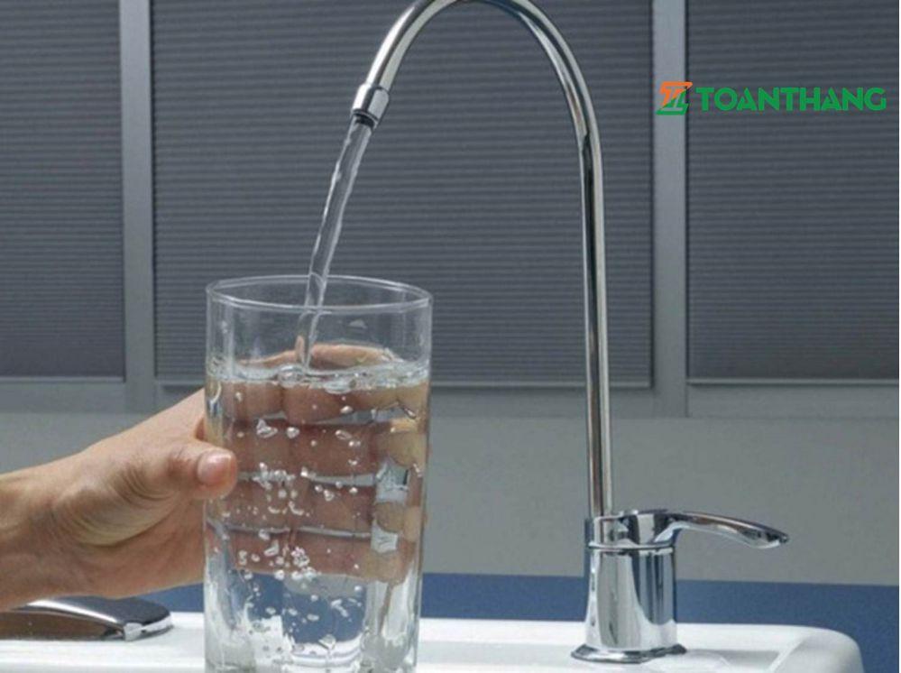 Máy lọc nước uống trực tiếp cho gia đình