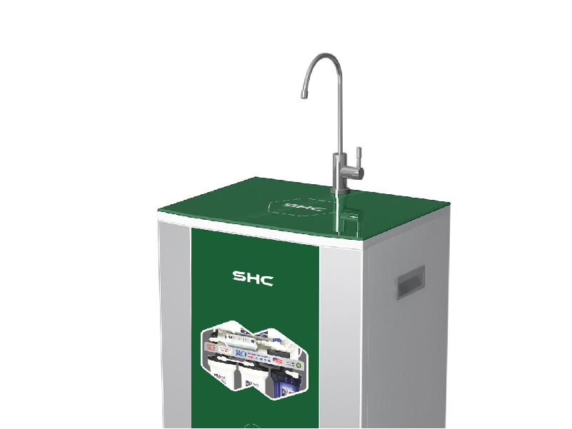 Máy lọc nước RO SHC Friendly