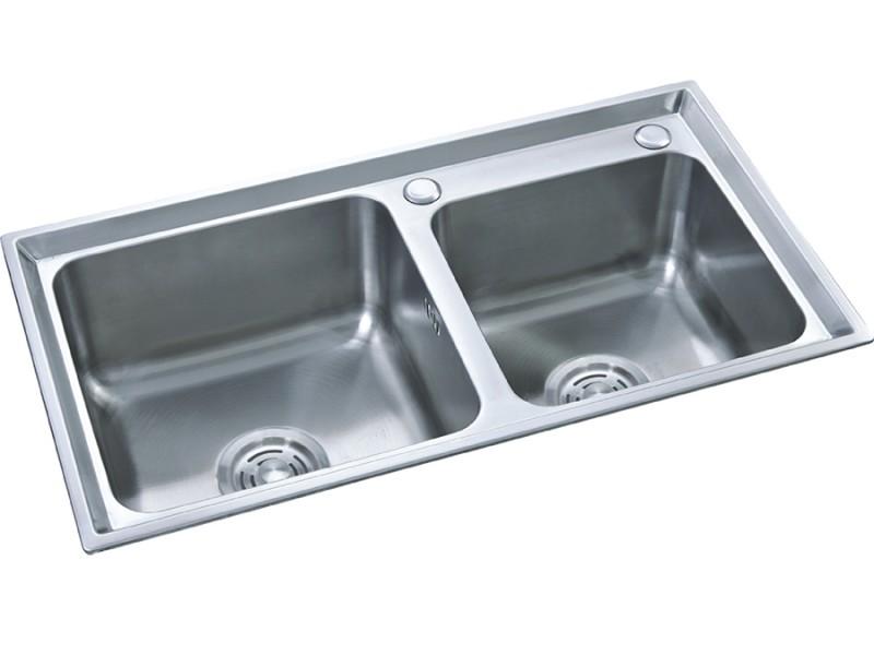 Nguyên nhân tắc nghẽn chậu rửa bát và phương pháp xử lý hiệu quả