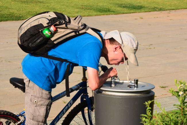 Nước máy có đủ an toàn cho sức khỏe