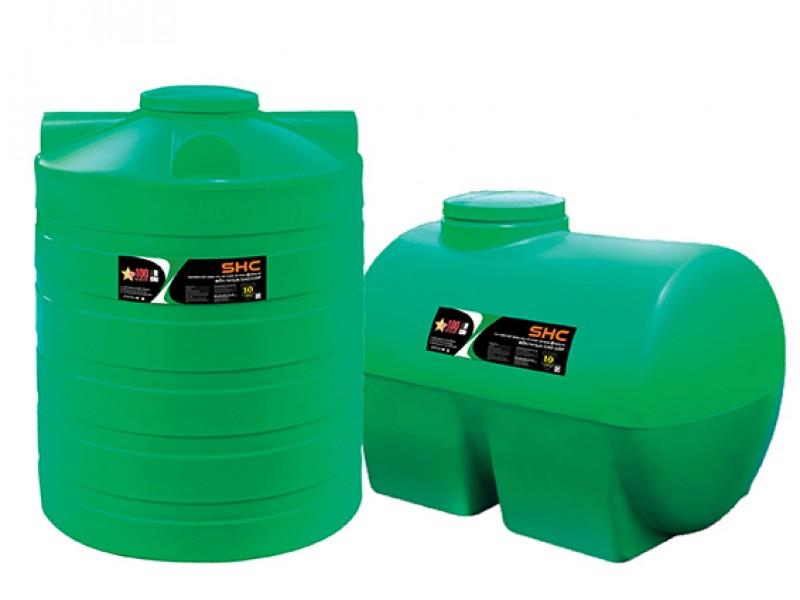 Cách lựa chọn bồn nước nhựa giá rẻ phù hợp với nhu cầu gia đình