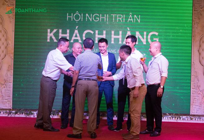 Hội nghị tri ân khách hàng tỉnh Hải Dương 2018
