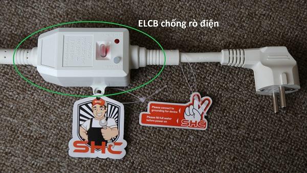 ELCB là gì? Tại sao nên sử dụng ELCB