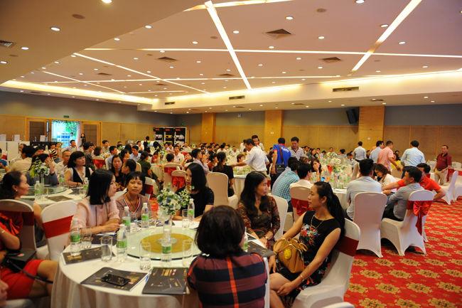 Hội nghị tri ân khách hàng Hà Nội – Đoàn kết là chiến thắng