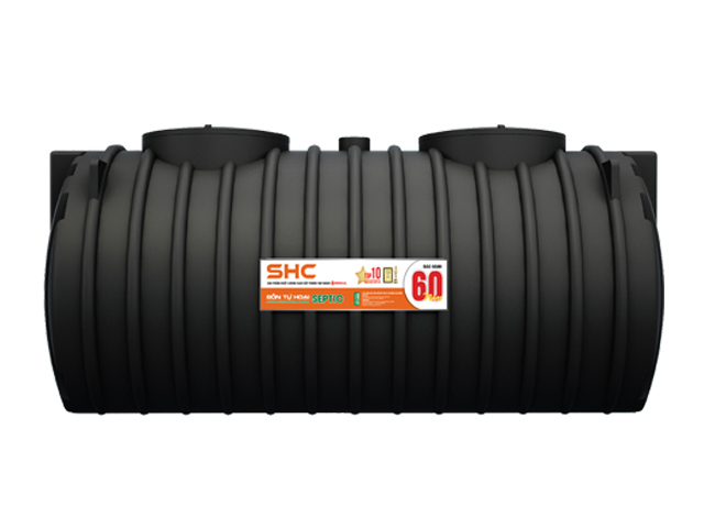 Bồn tự hoại SEPTIC SHC 1700L