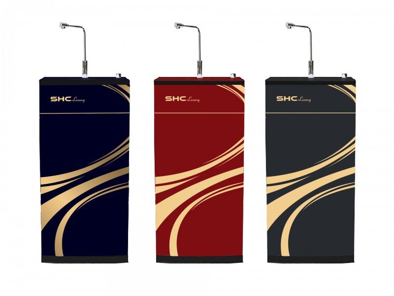 Máy lọc nước RO SHC Luxury 8 lõi lọc (SL8)