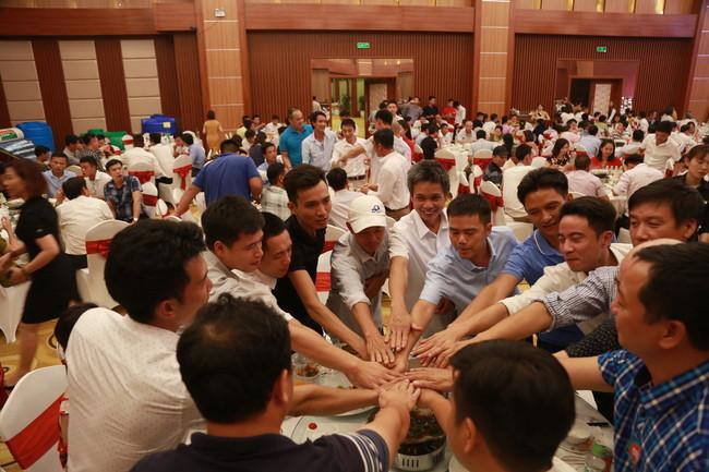 Toàn Thắng tổ chức Hội nghị tri ân khách hàng tỉnh Hà Nam